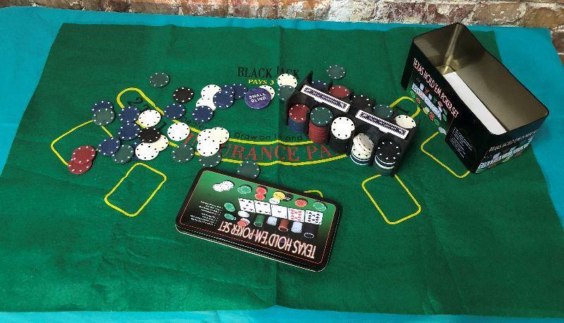 Home Casino Games