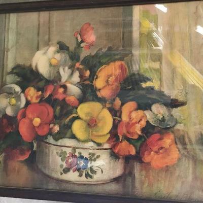 Artwork-Florals