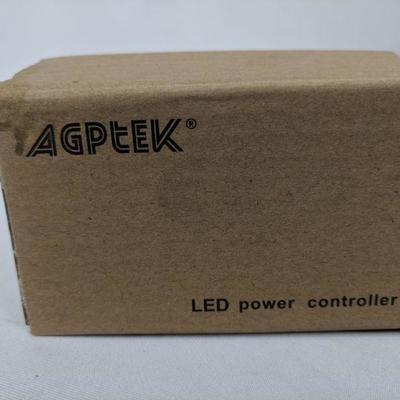 Agptek Energy Saving LED Decorative Lights, Set of 2