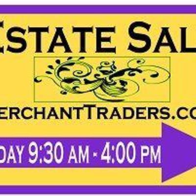 Merchant Traders Estate Sales, Western Springs, IL