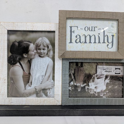 Our Family Frames - New