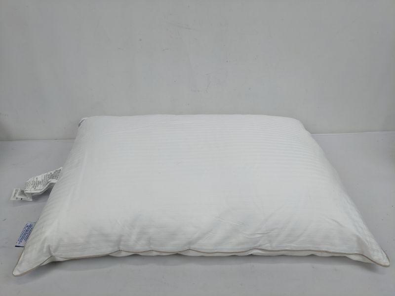 Sleep Better Carpenter Standard Pillow Estatesales Org