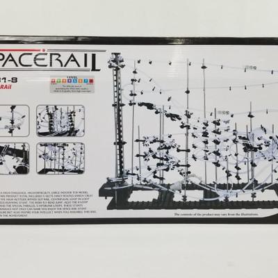 Hammond Spacerail Set - No. 231-8, Level 8 - Open Box