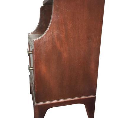 Antique/Vintage Mahogany Dresser and Highboy
