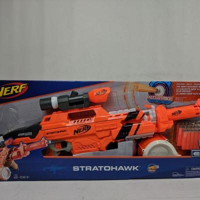 Nerf Stratohawk N-Strike Elite - New