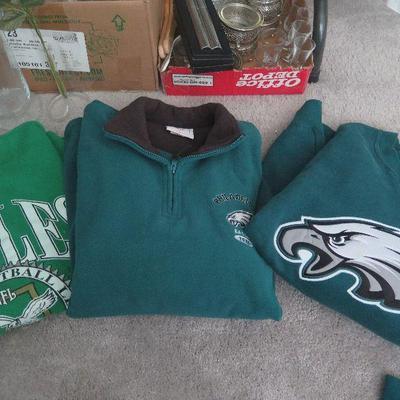 Eagles Shirts
