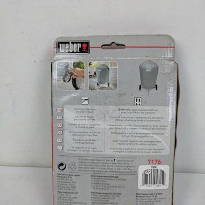 Weber Grill Cover - New
