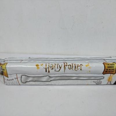 Harry Potter Mystery Wand - New