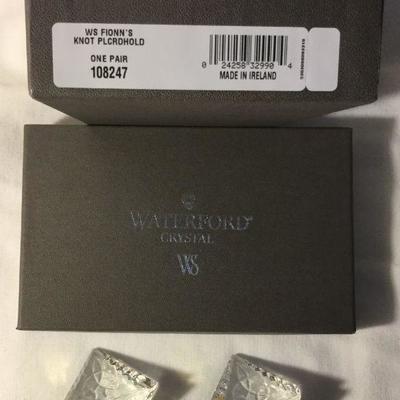 Waterford Keepsake Box