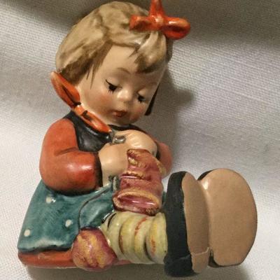 Goebel Hummel Figurine TMK6 #432