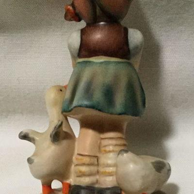 Hummel Figurine #197