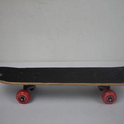 Kryptonics Skateboard, For Kids - Some Use