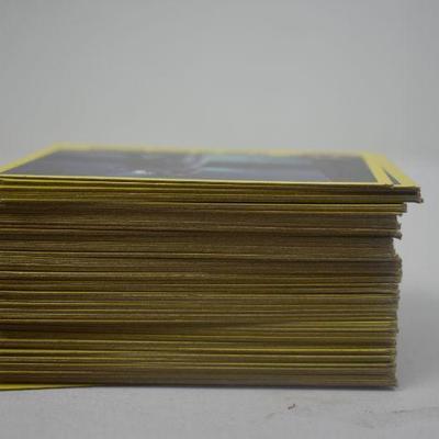 Batman 1989 Cards ~100