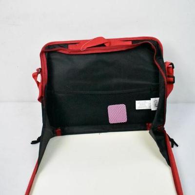Spider-Man Whiteboard In Bag - Broken Zipper