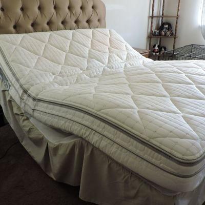 Sleep Number P5 Adjustable Queen Bed-Performance Series