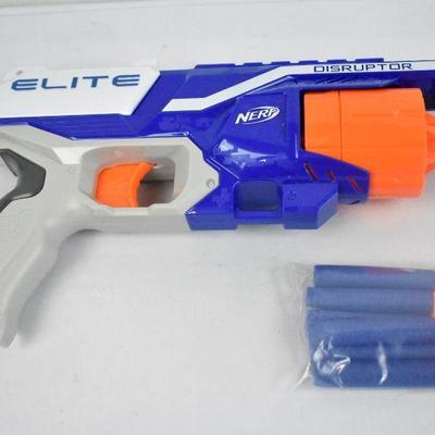 Nerf Elite Disruptor - New