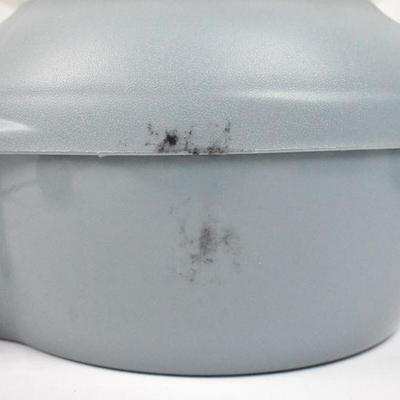 Gravity Waterer for Pets 4 Gal- New
