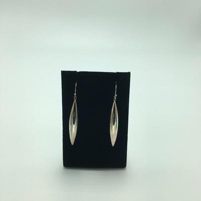 Lot 1 - Five New Silpada Earrings