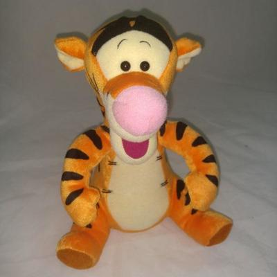 Battery operated Tigger