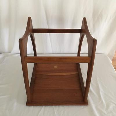 Lot 2 - MCM Side Table