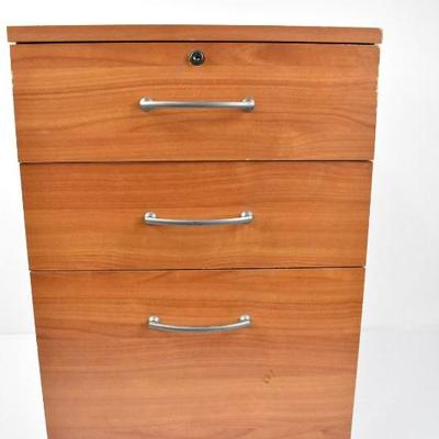 Filing Cabinet/Drawers/Nightstand/End Table 18.5