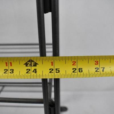 Metal Shelf, 25