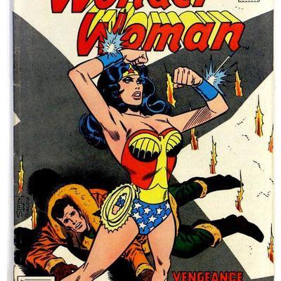 WONDER WOMAN #245 Bronze Age Comic Book 1978 DC Comics VF