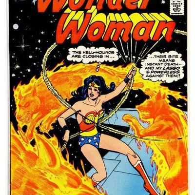 WONDER WOMAN #261 Bronze Age Comic Book 1979 DC Comics VF