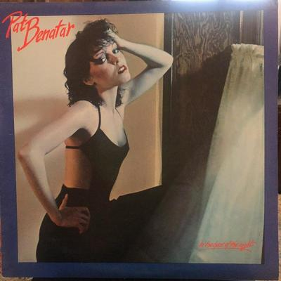 #5 Pat Benatar - In The Heat of the Night R134264 A