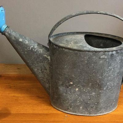 Lot #3 Watering Can