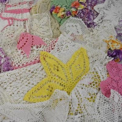 45 Piece Vintage Knit Items