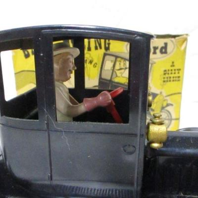 Lot 2 - Dizziy Lizzie Back Firing Ford