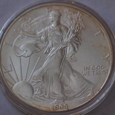 1999 American Eagle 106