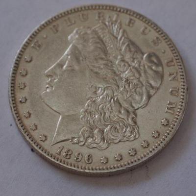 1897 O Scarce Coin