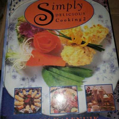Large Cookbook