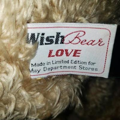Extra Large Wish Bear