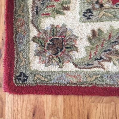 Lot 1 - Two Area Rugs