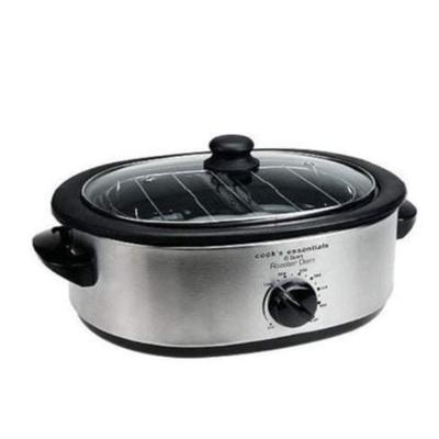 6 quart Non-Stick Roaster Oven