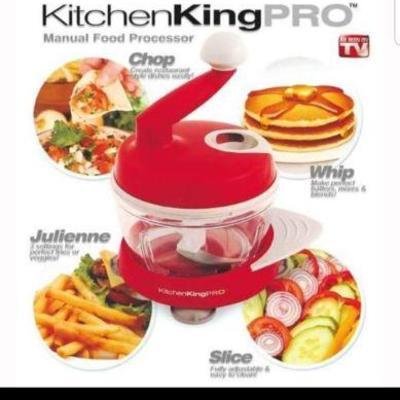 Kitchen King Pro