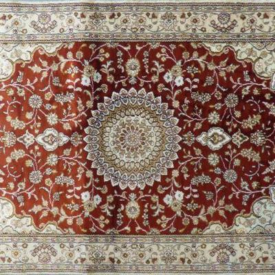 GOING OUT OF BUSINESS (FOR MEDICAL REASON) Everything must be sold at below manufacturer cost Liquidating over 10,000 hand knotted rugs...