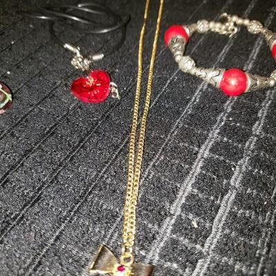 Jewelry Lot# 300