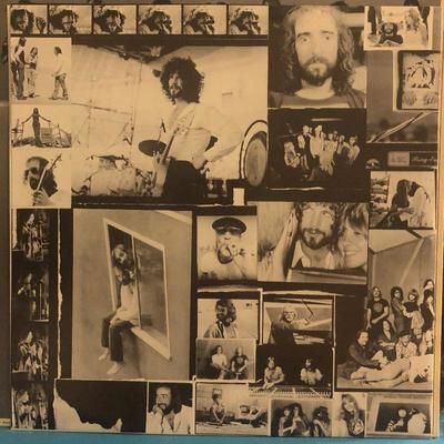 Lot# 3 Fleetwood Mac - Rumors: BSK 3010