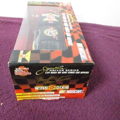 Lot 3 - Racing Champions Mark Martin 1:24 Car