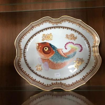 Mottahedah platter $250 2 available