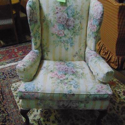 C19 Chair