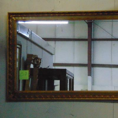 C7 Mirror