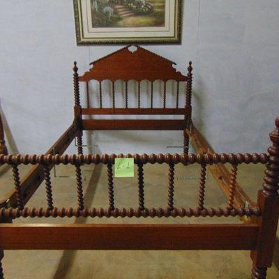 L1 Bed