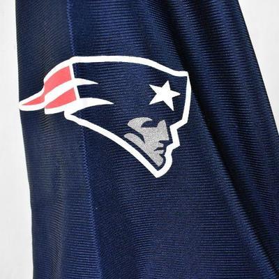 Patriots Jersey #12 Brady. Navy, size 3XL