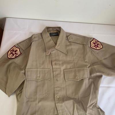 Texas A&M dress shirt