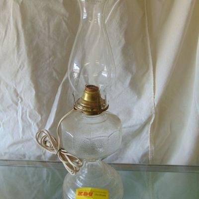 112 Lamp